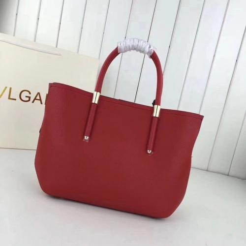 Replica Bvlgari AAA Quality Handbags For Women #784111 $96.03 USD for Wholesale