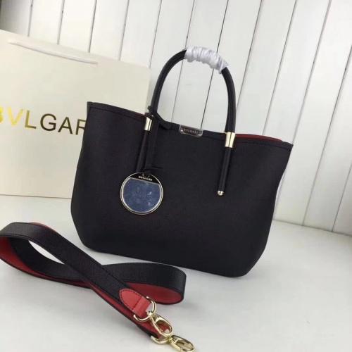 Bvlgari AAA Quality Handbags For Women #784114