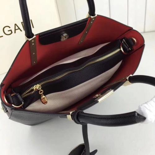 Replica Bvlgari AAA Quality Handbags For Women #784114 $96.03 USD for Wholesale