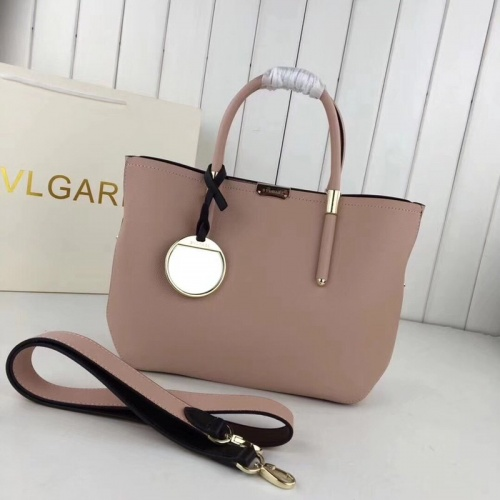Bvlgari AAA Quality Handbags For Women #784115
