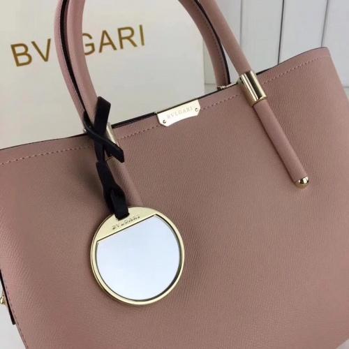 Replica Bvlgari AAA Quality Handbags For Women #784115 $96.03 USD for Wholesale