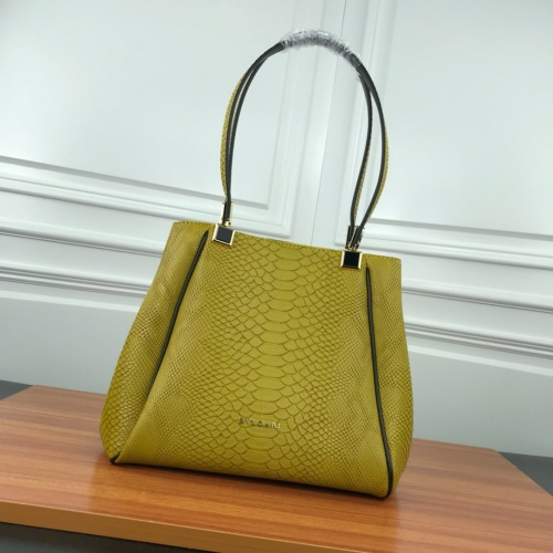 Bvlgari AAA Quality Shoulder Bags For Women #784120 $90.21, Wholesale Replica Bvlgari AAA Handbags