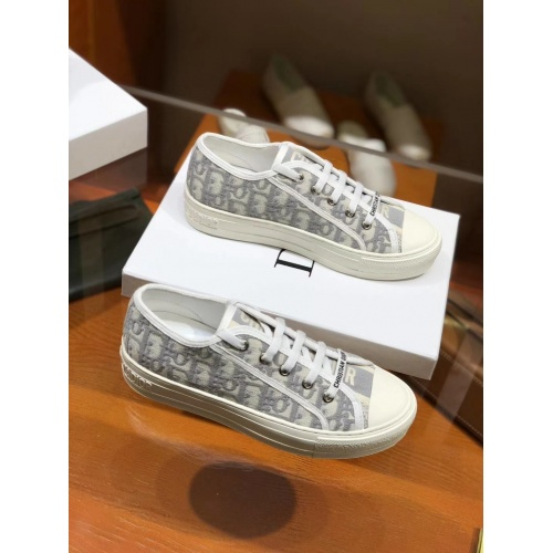 Christian Dior Casual Shoes For Women #784124