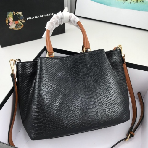 Replica Bvlgari AAA Quality Handbags For Women #784134 $94.09 USD for Wholesale