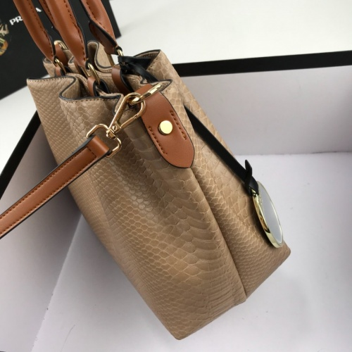 Replica Bvlgari AAA Quality Handbags For Women #784135 $94.09 USD for Wholesale