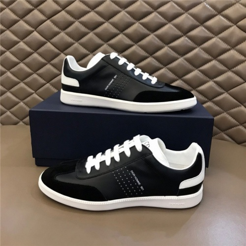 Christian Dior Casual Shoes For Men #784143