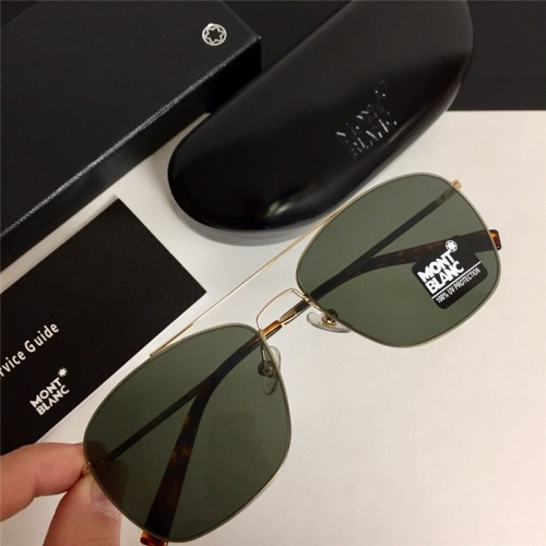Montblanc AAA Quality Sunglasses #784216