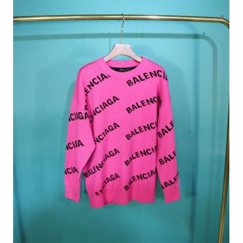 Balenciaga Sweaters Long Sleeved O-Neck For Unisex #784274