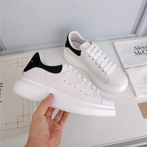 Alexander McQueen Casual Shoes For Men #784337