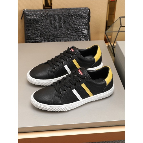 Prada Casual Shoes For Men #784366