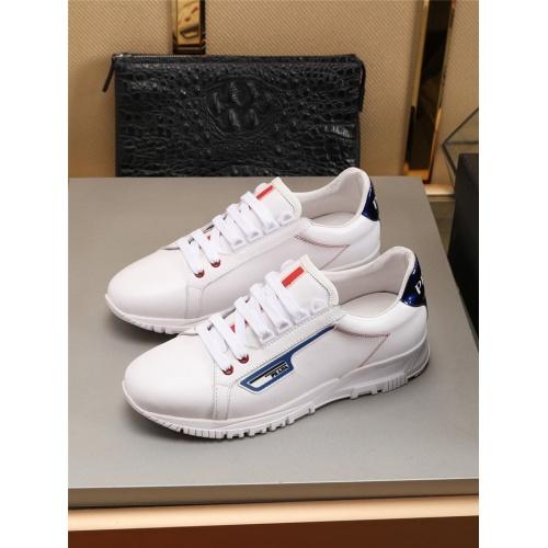 Prada Casual Shoes For Men #784373