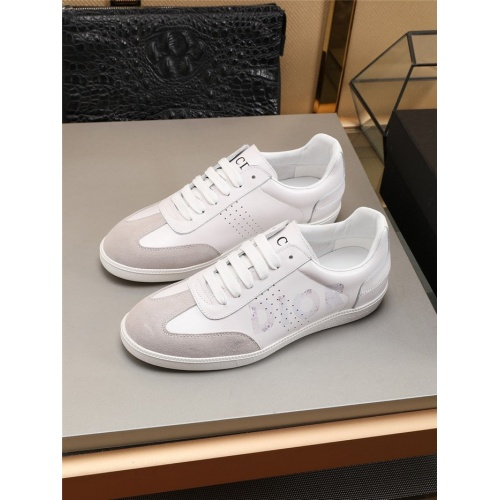 Christian Dior Casual Shoes For Men #784378