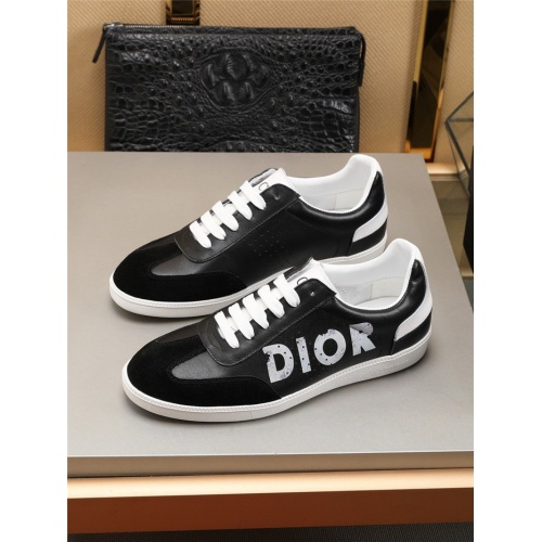 Christian Dior Casual Shoes For Men #784379