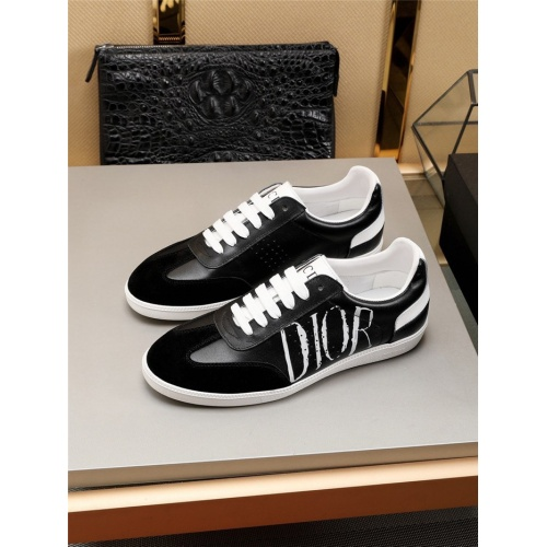 Christian Dior Casual Shoes For Men #784381