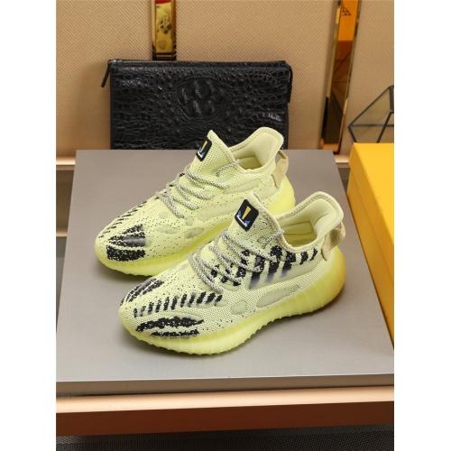 Fendi Casual Shoes For Men #784384