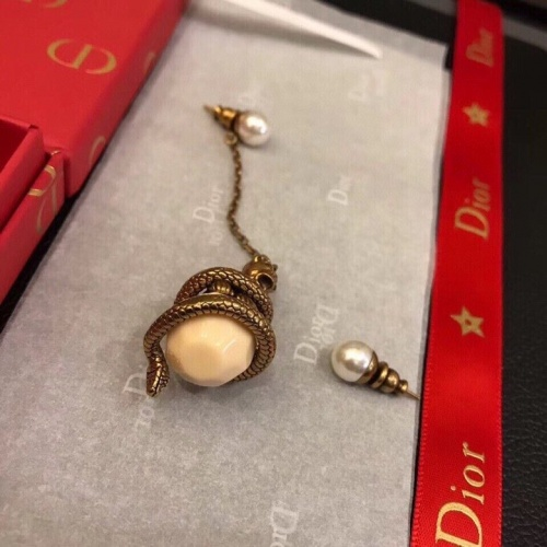 Christian Dior Earrings #784400