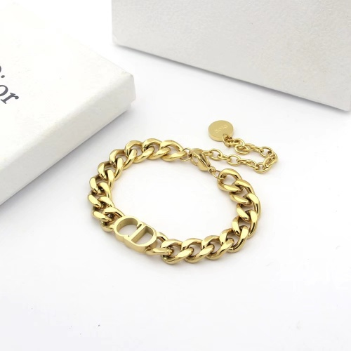 Christian Dior Bracelets #784402 $32.98 USD, Wholesale Replica Christian Dior Bracelets