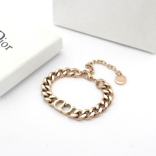 Christian Dior Bracelets #784403