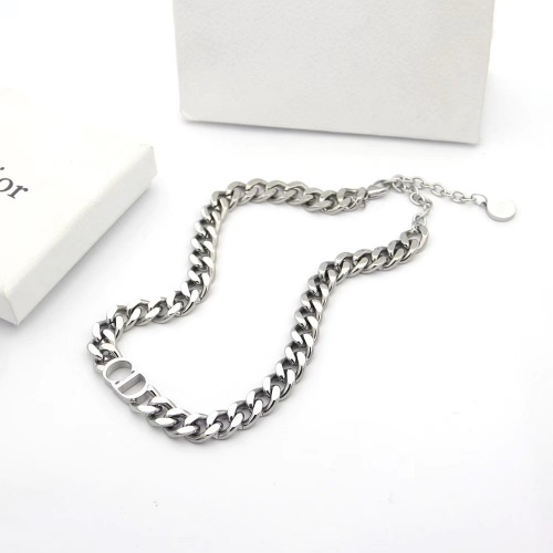 Christian Dior Necklace #784405 $34.92, Wholesale Replica Christian Dior Necklace