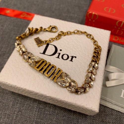 Christian Dior Bracelets #784409 $34.92 USD, Wholesale Replica Christian Dior Bracelets