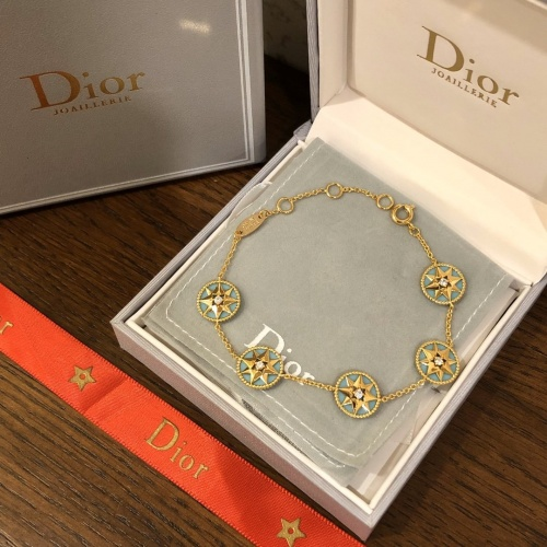 Christian Dior Bracelets #784411 $39.77, Wholesale Replica Christian Dior Bracelets
