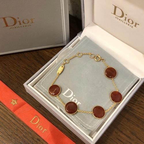 Christian Dior Bracelets #784413 $39.77, Wholesale Replica Christian Dior Bracelets