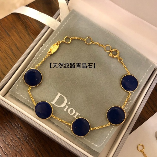 Christian Dior Bracelets #784415 $39.77, Wholesale Replica Christian Dior Bracelets
