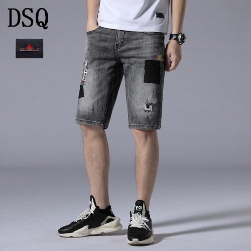 Dsquared Jeans Shorts For Men #784432