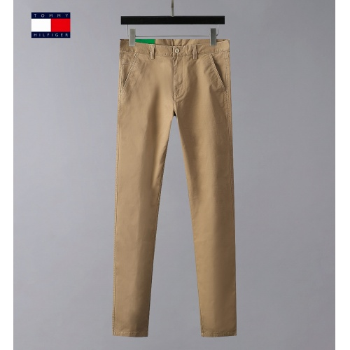 Tommy Hilfiger TH Pants Trousers For Men #784480