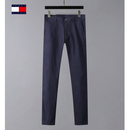 Tommy Hilfiger TH Pants Trousers For Men #784481