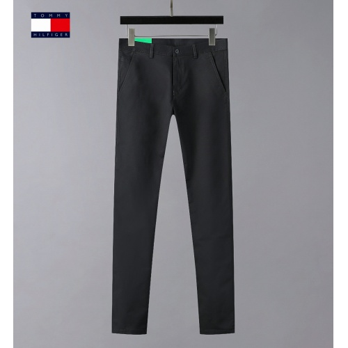Tommy Hilfiger TH Pants Trousers For Men #784482