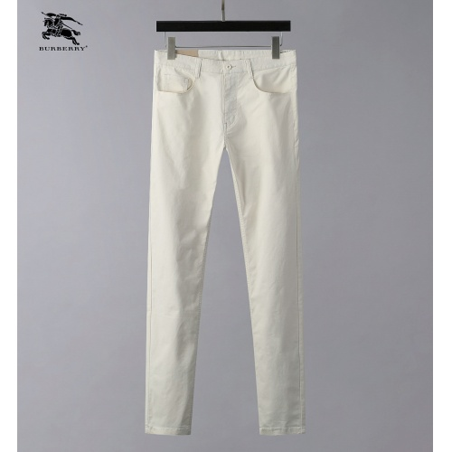 Burberry Pants Trousers For Men #784484
