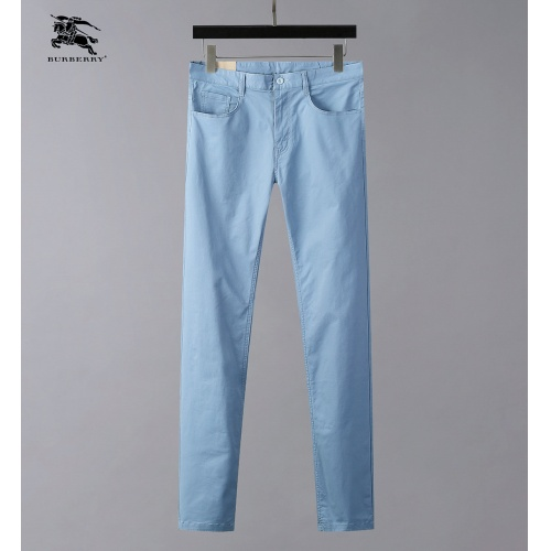 Burberry Pants Trousers For Men #784485