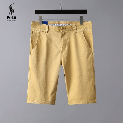Ralph Lauren Polo Pants Shorts For Men #784507