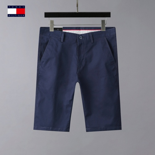 Tommy Hilfiger TH Pants Shorts For Men #784516 $34.92 USD, Wholesale Replica Tommy Hilfiger TH Pants