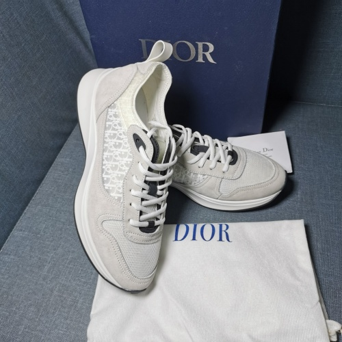 Christian Dior Casual Shoes For Women #784610
