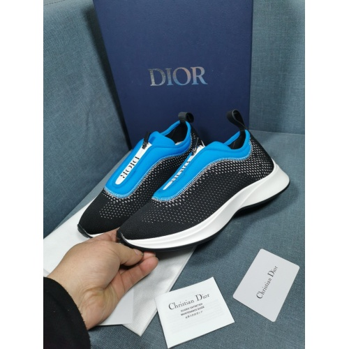Christian Dior Casual Shoes For Men #784630