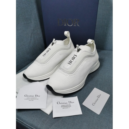 Christian Dior Casual Shoes For Men #784631