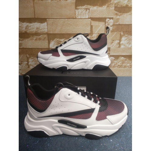 Christian Dior Casual Shoes For Men #784637