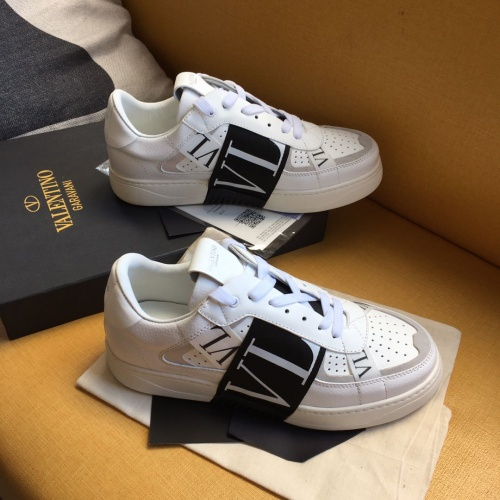 Valentino Casual shoes For Men #784651 $104.76 USD, Wholesale Replica Valentino Casual Shoes