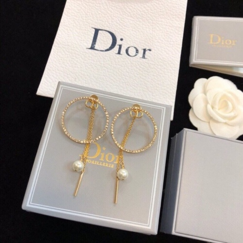 Christian Dior Earrings #784667