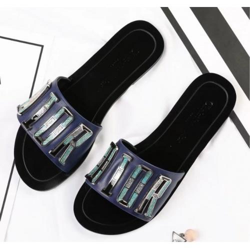 Christian Dior Slippers For Women #784698