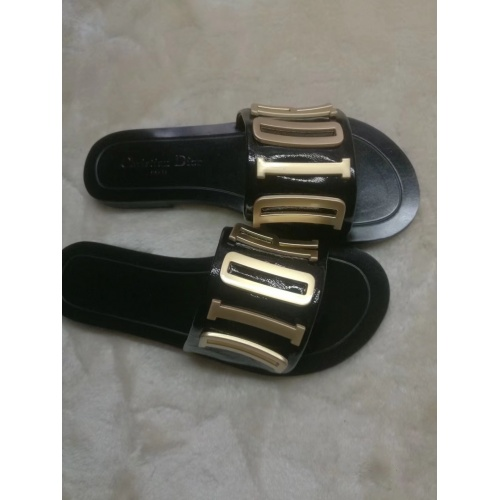 Christian Dior Slippers For Women #784699