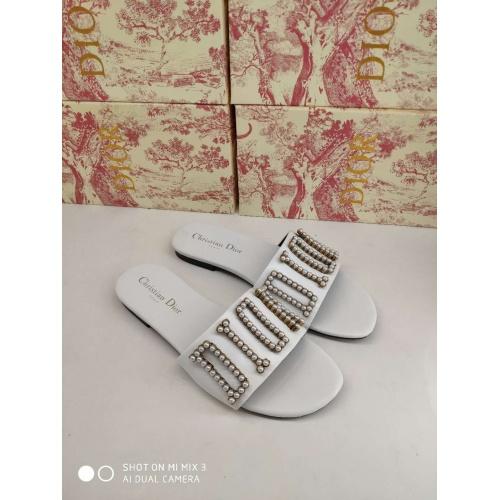 Christian Dior Slippers For Women #784703
