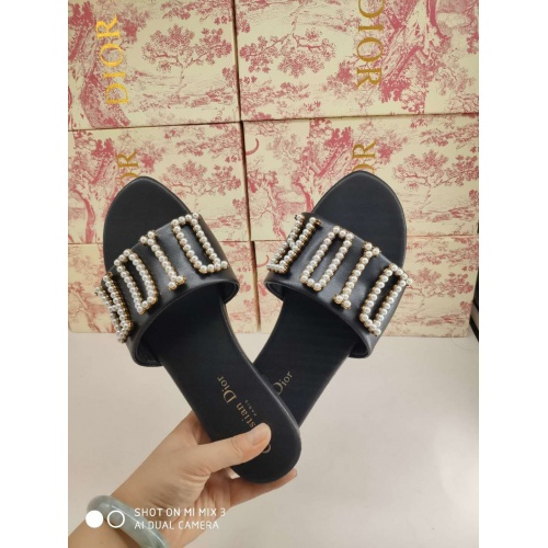 Christian Dior Slippers For Women #784704
