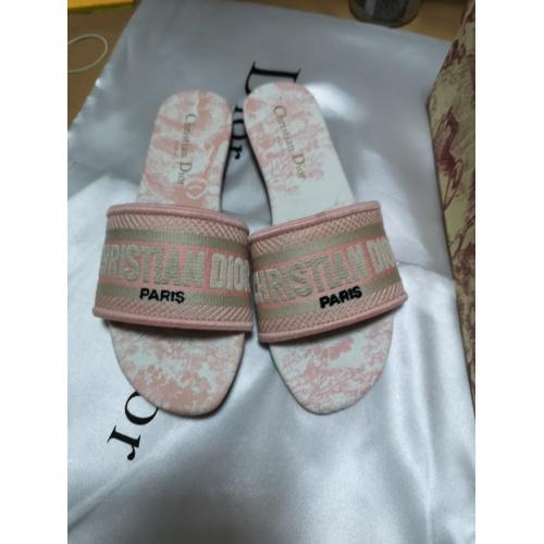 Christian Dior Slippers For Women #784705