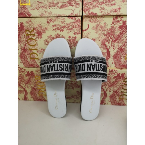Christian Dior Slippers For Women #784706