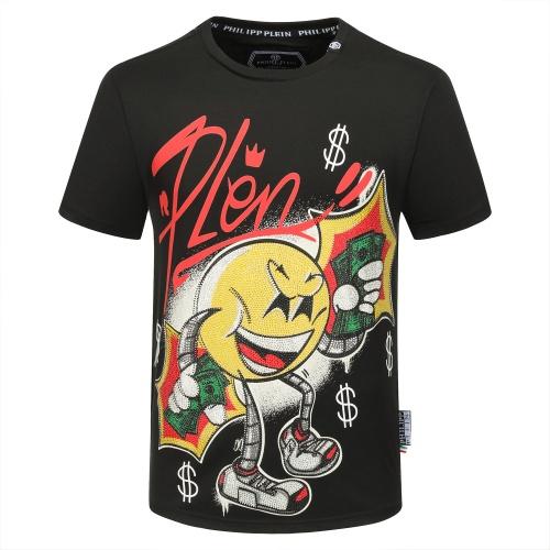 Philipp Plein PP T-Shirts Short Sleeved O-Neck For Men #784718