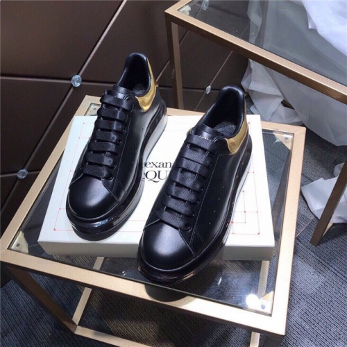Alexander McQueen Casual Shoes For Men #784764