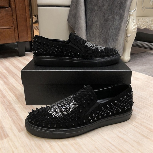 Philipp Plein PP Casual Shoes For Men #784782